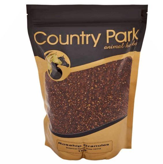 Country Park Rosehip Granules