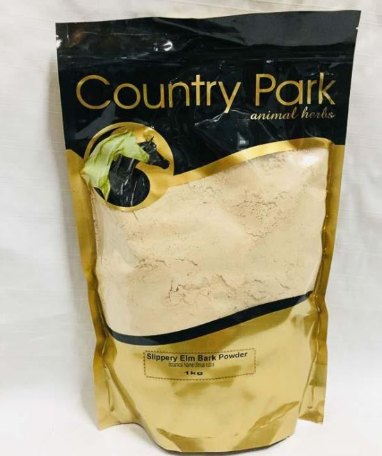 Country Park Slippery Elm Bark Powder
