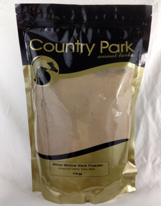 Country Park White Willow Bark Powder