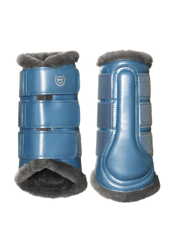Equestrian Stockholm Brushing Boots