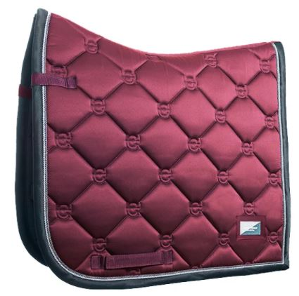 Equestrian Stockholm Dressage Saddle Pad