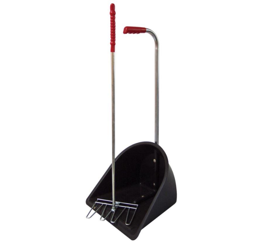 Eureka Stable Poo Scoop and Long Handle