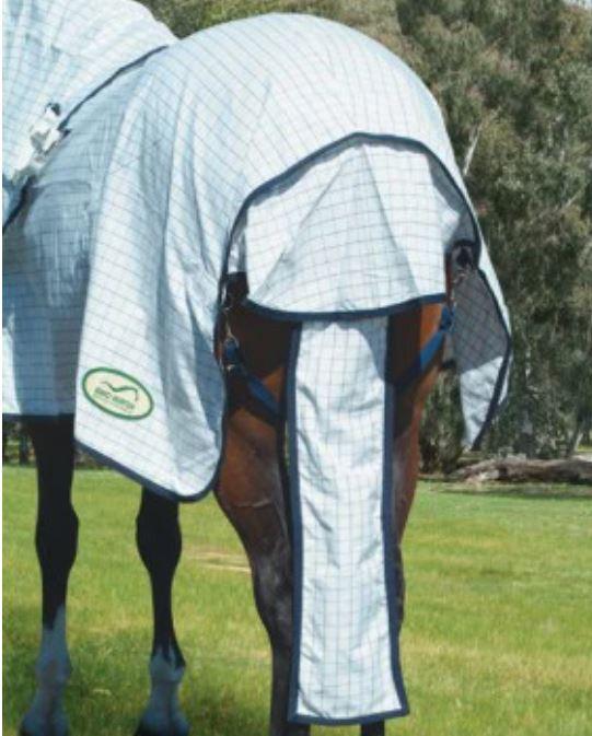 Eurohunter Grand National Deluxe Tailbag