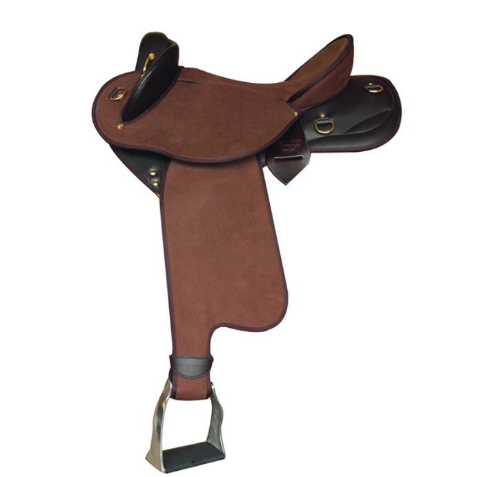 Ezy Ride Saddle Synthetic