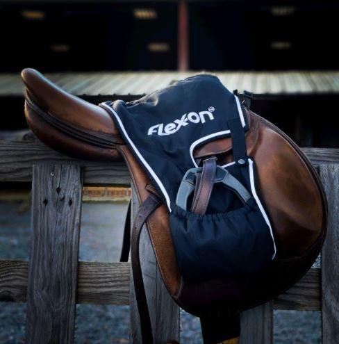 Flex On Stirrup Cover