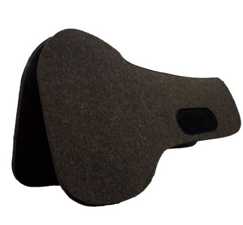 Fort Worth Felt Stock Saddlepad