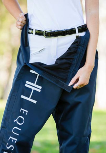 Hampton and Harlow Kids Overpants