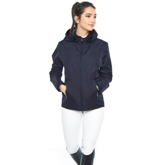 Harcour Cyclone Rain Jacket