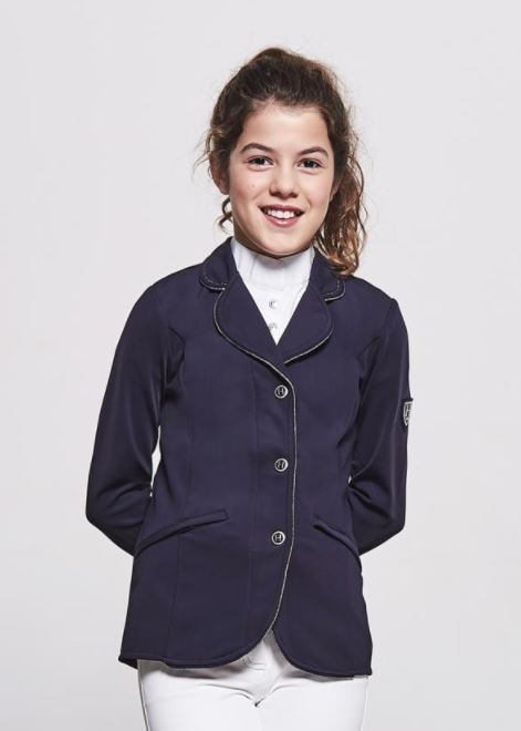 Harcour Kid Cella Riding Jacket