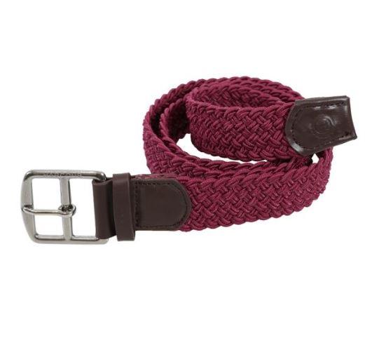 Harcour Oleron Belt Blackberry