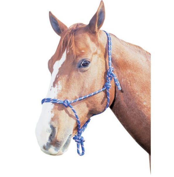 Horsemanship Rope Halter