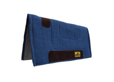 Horsemaster Felt Lined Cotton Saddlepad