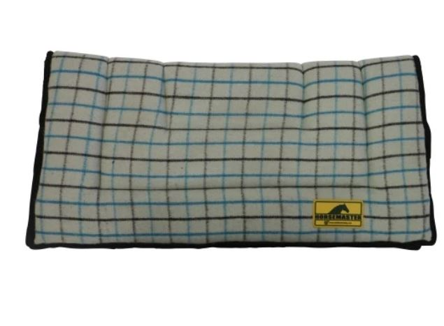 Horsemaster Wool Saddlepad