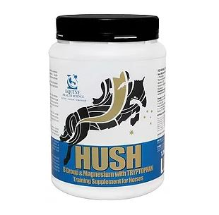 Equine Health Hush