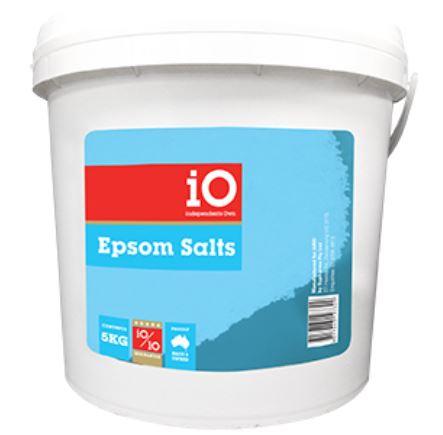 Io Epsom Salts