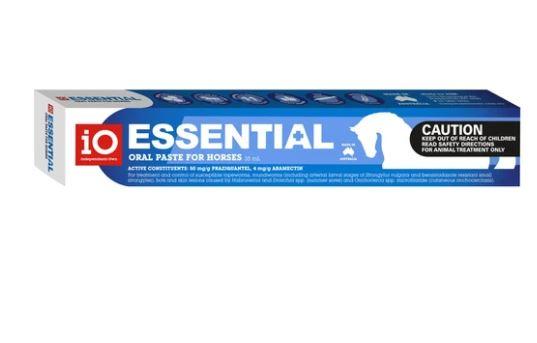 IO Essential Wormer