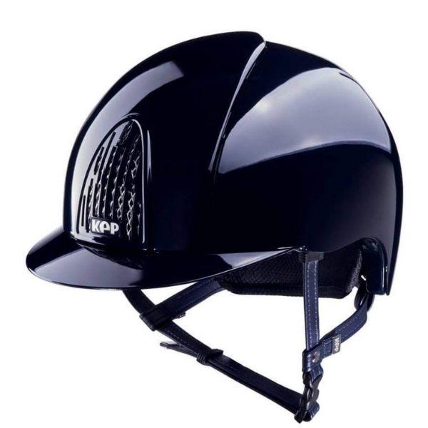 Kep Polish Smart Helmet Blue