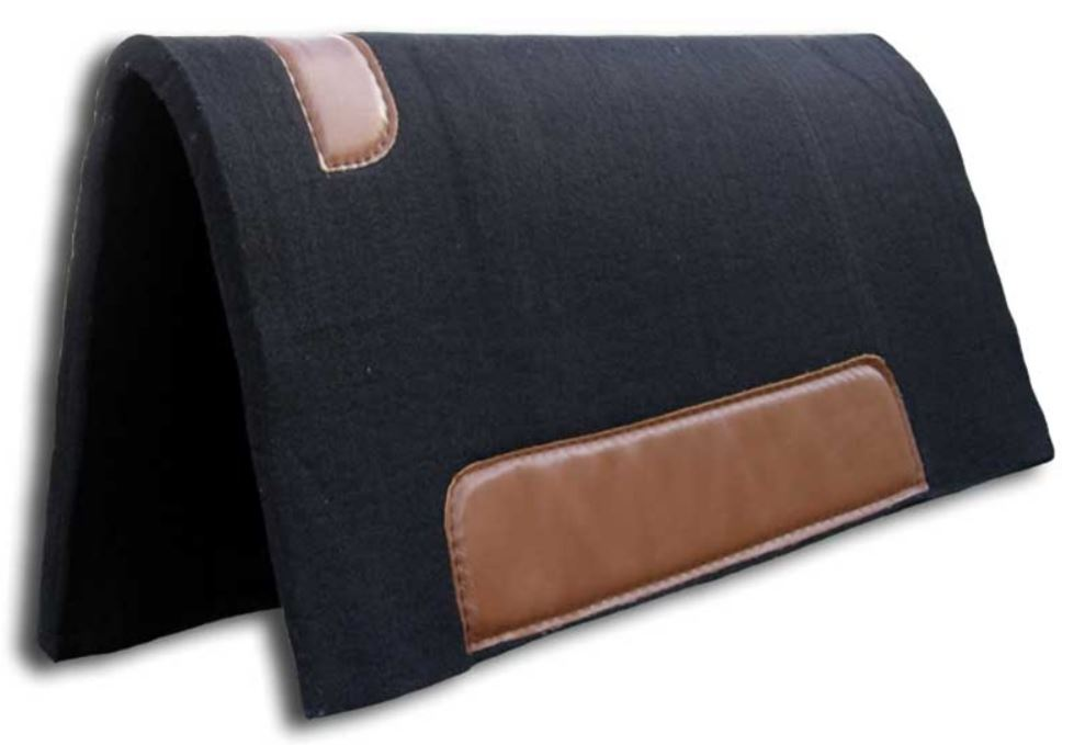 Koda Felt Saddlepad