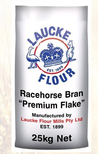 Laucke Flaky Racehorse Bran