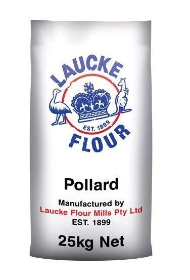 Laucke Pollard