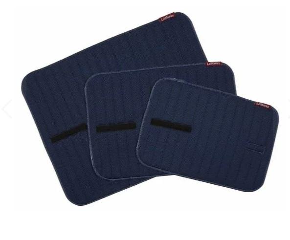 LeMieux Memory Foam Bandage Pads