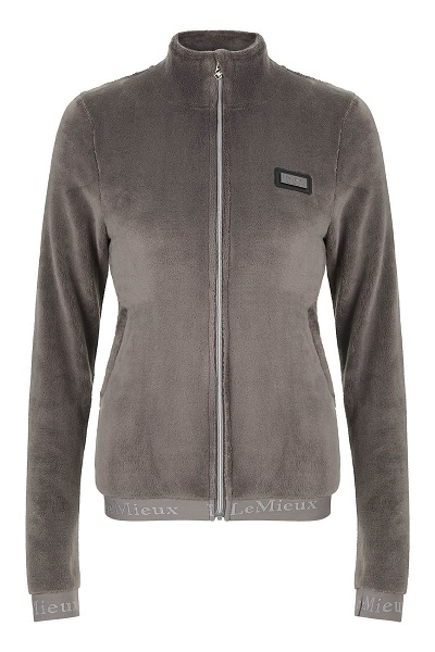 LeMieux Womens Liberte Fleece Jacket