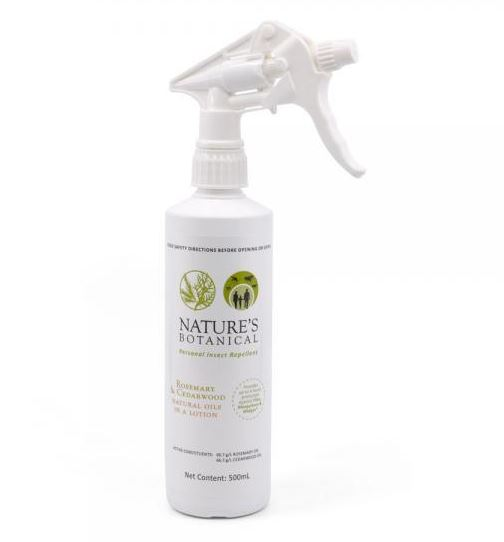 Natures Botanical Spray