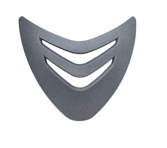 One K CCS Front Shield Matt Grey