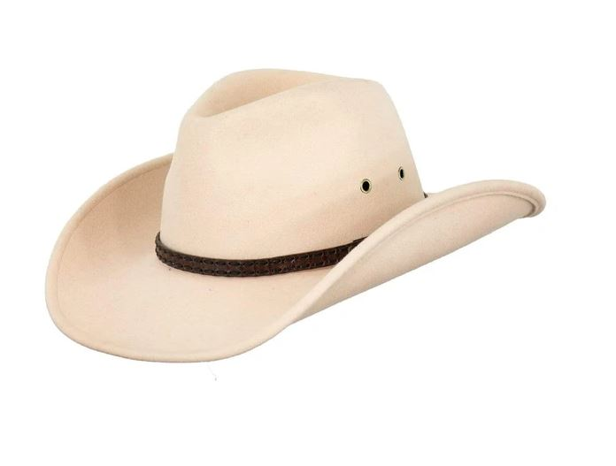 Outback Trading Gibb River Hat
