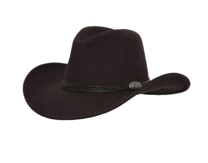 Outback Trading Shy Game Hat Brown