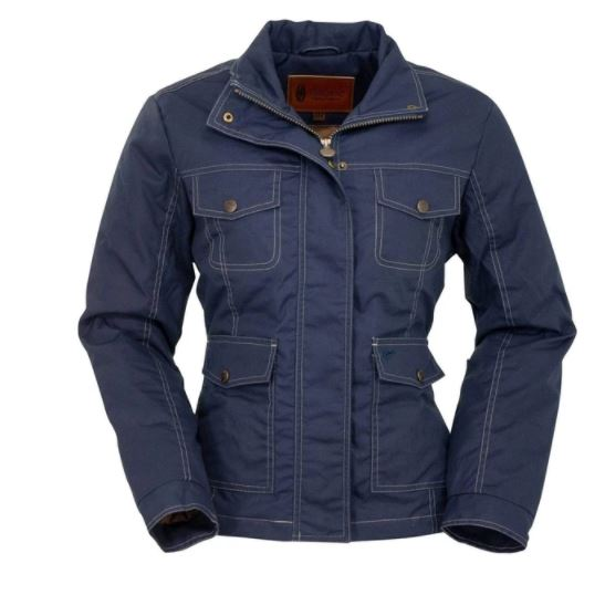 Outback Trading Blue Ridge Jacket