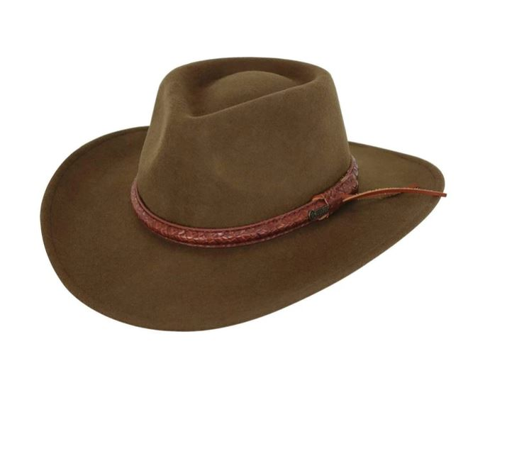 Outback Trading Dusty Rider Hat