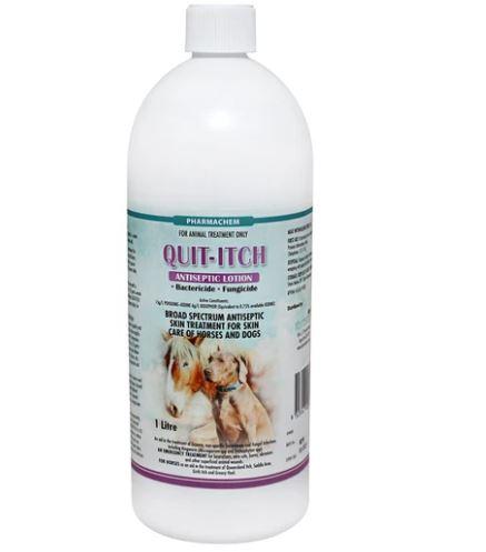 Pharmachem Quit Itch
