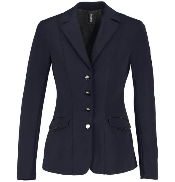 Pikeur Isalie Competition Jacket Night Blue