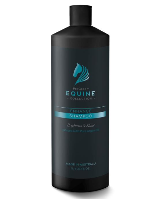 Progroom Equine Collection Enhance