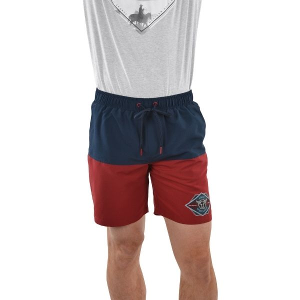 Pure Western Mens Wright Short