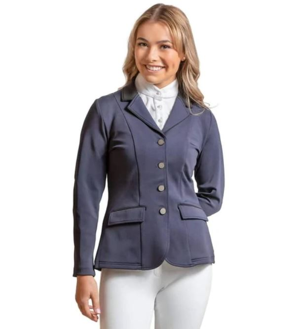 QJ Riding Wear Anna Competition Jacket