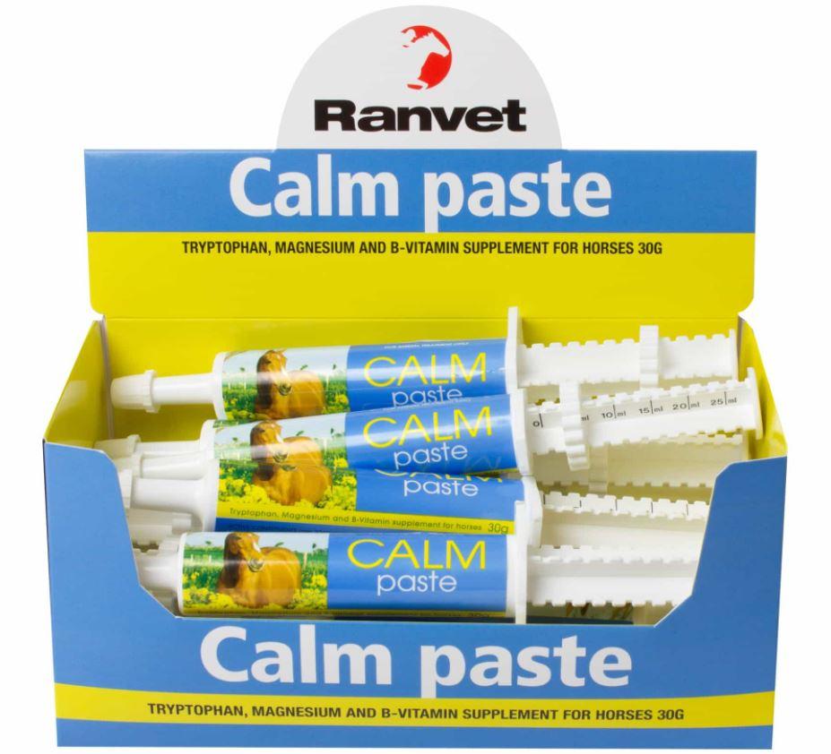 Ranvet Calm Paste