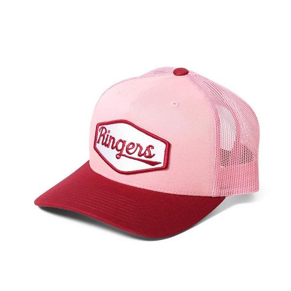 Ringers Diner Trucker Cap