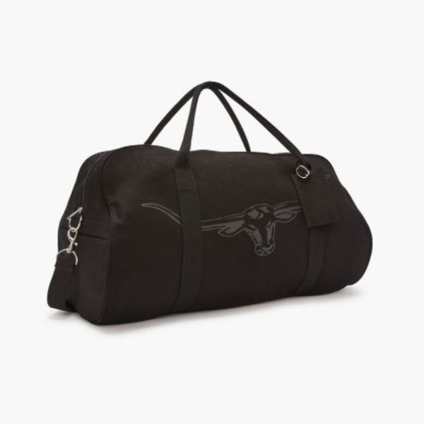 RMW Nanga Canvas Bag Black