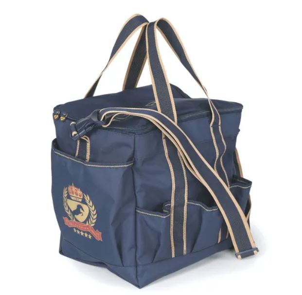Shires Aubrion Team Grooming Kit Bag