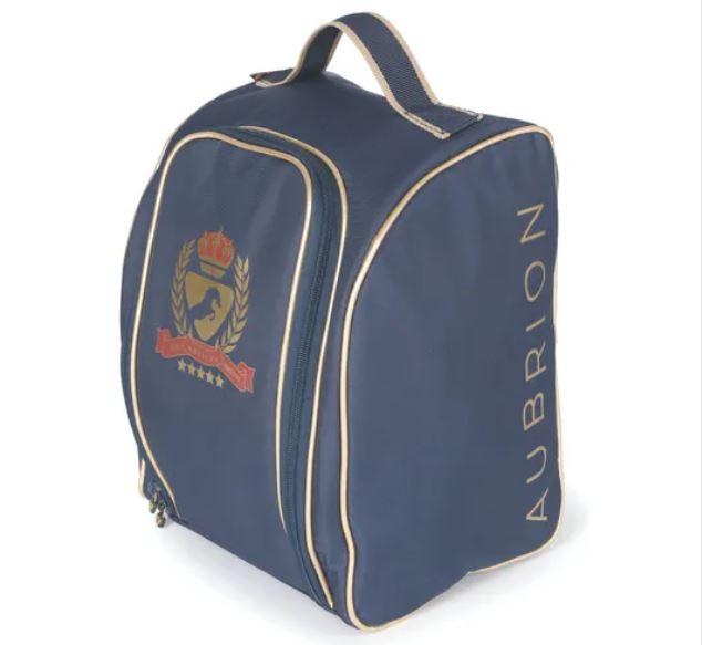 Shires Aubrion Team Hat Bag