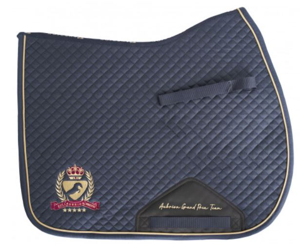 Shires Aubrion Team Saddle Pad