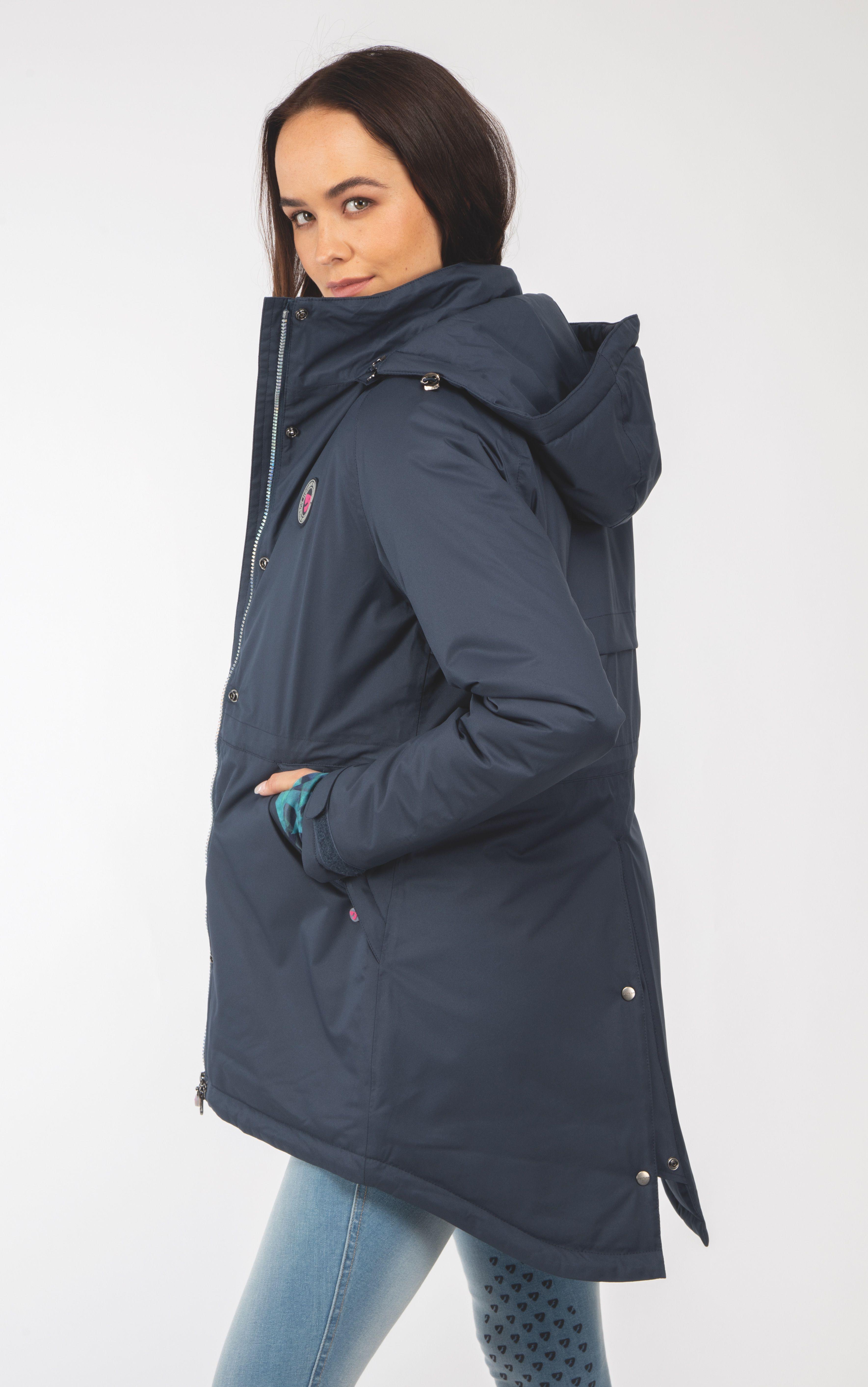Shires Aubrion Woodford Coat