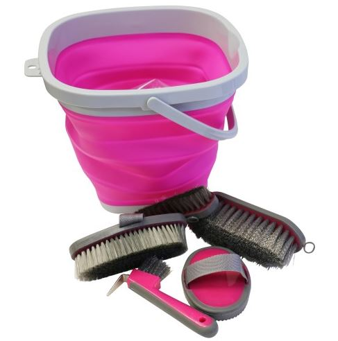 Showmaster Grooming Kit