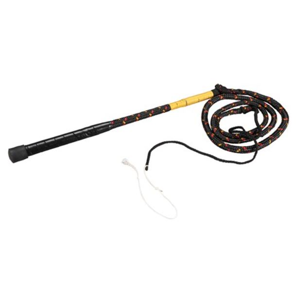 Stockmaster Synthetic Stock Whip