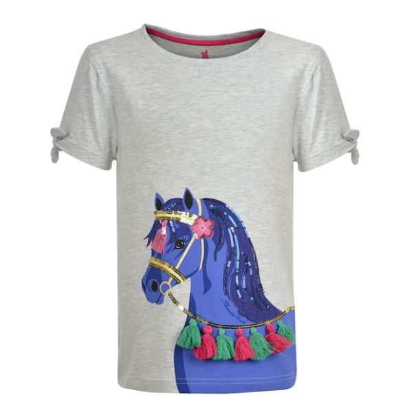 Thomas Cook Childs Thea Tee