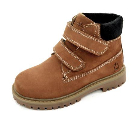 Thomas Cook Kids Addison Velcro Boot