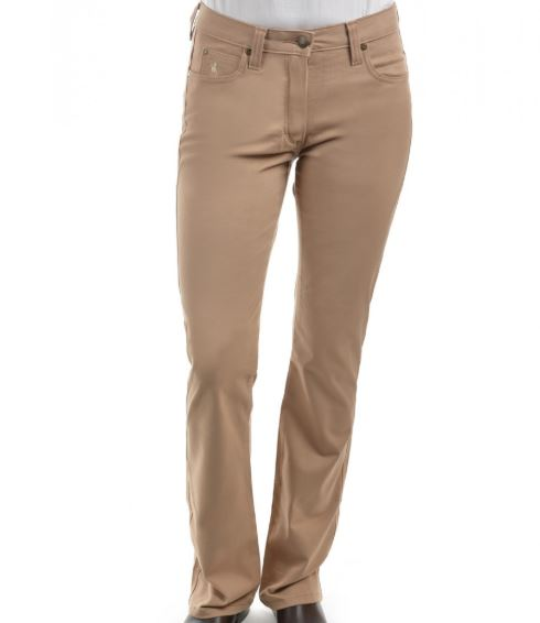 Thomas Cook Womens Stretch Moleskin Wonder Jean
