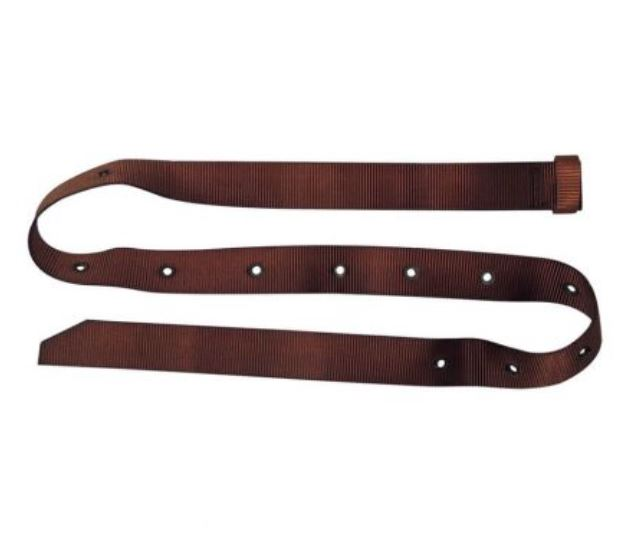 Toowoomba Saddlery Polyester Premium Pull-Up Strap 2inch